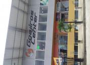 Local en goajiro center