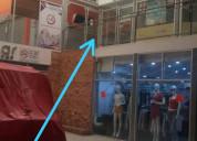Gheizel lugo vende local en san diego fol-240