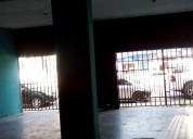 Sky group vende local  avenida lisandro alvarado