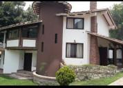 Casa en venta  pedregosa alta mÉrida venezuela
