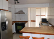 alquilo apartamento en sabana grande