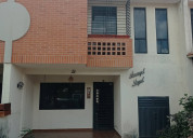 Bello townhouse en villas bahia san diego foth-199