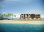 Re/max partners vende, hotel urb. cumboto norte