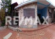 Re/max partners vende, casa en ciudad alianza, g