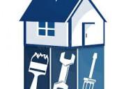 Reparaciones : madera,plomeria,pintura en el hogar