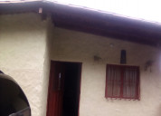 Casa rural clima de montaÑa