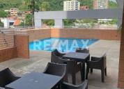Vende apartamento en el conj. res millenium plaza