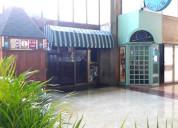 local en alquiler centro plaza, lpg