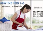 Agencia selection true