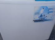 Alquilo  lavadora semiautomatica nueva 10 kilos