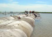 Bolsa cretos para obras submarinas en venezuela
