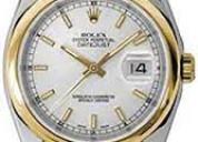 Compro relojes de marca y en valencia cc shopping