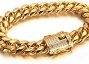 Compro prendas oro y en dolares  valencia shopping
