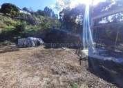 Terreno en venta en municipio guaicaipuro los teques