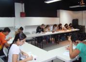 Curso prueba interna ucv