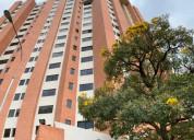 Sky group alquila apartamento en res.plaza asturia