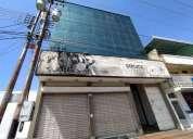 Edificio en venta en avenida constitucion maracay 1060 m2
