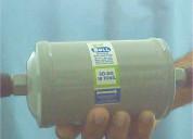 Filtro secador de 7,5 a ton de rosca 5/8