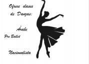 Danzas arte y estilo barquisimeto