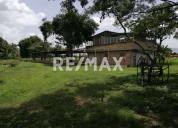 Remax/partners vende finca yagua