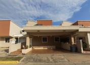 Casa en venta ciudad roca fob-c-018
