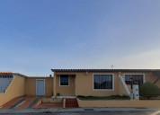 Casa en venta urb la trigaleña fob-c-001