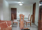 apartamento en venta en urb san jacinto, maracay