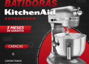 Servicio técnico de batidoras kitchenaid