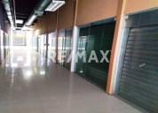 Remax/partners vende local en c.c. goajiros center