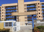 Apartamentos en ventas en res. puerto azul, tucaca