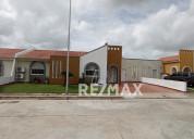 Remax/partners vende casa en san diego, la cumaca