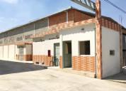 Venta galpón 1200 m2 av henry ford valencia ygl21