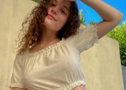 Lorena coqueta desea conocerte busco pareja