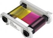 Cinta color evolis zenius ymcko 200 impresione