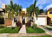 Re/max partners vende casa en villas de san diego
