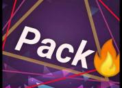 Gigoló pack mujeres
