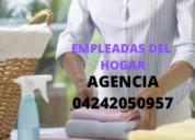 Agencia domestica shaday