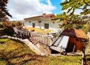 Casa en alquiler en potrerito san antonio de los altos 5 dormitorios 364 m2