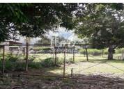 Terreno de 800 m2 en venta. yagua – edo. carabobo