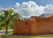 Re/max partners vende casa en res villas de alcalá