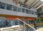 Local comercial en c.c. goajiros center