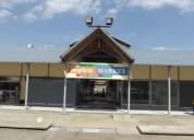 Local en venta en metromarket, los jarales fol-299