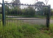 Se vende terreno turgua municipio el hatillo venez