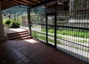 Se vende casa sector alto viento merida venezuela