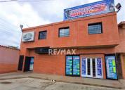 Re/max partners vende local vía guayos - guacara