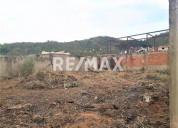 Re/max partners vende terreno en el sector el polv