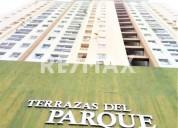Re/max partners vende apartamento en residencias t