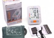 Tensiometro digital recargable con función de habl