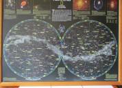 Mapa the heavens
