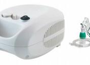 Venta y reparación de nebulizadores